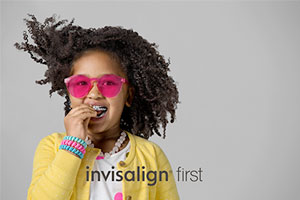 invisalign first